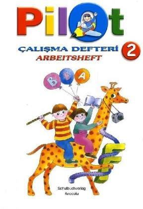 2. Schuljahr, Arbeitsheft / Calisma Defteri