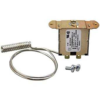 Amazon.com: Victory raetone frío termostato de control ...