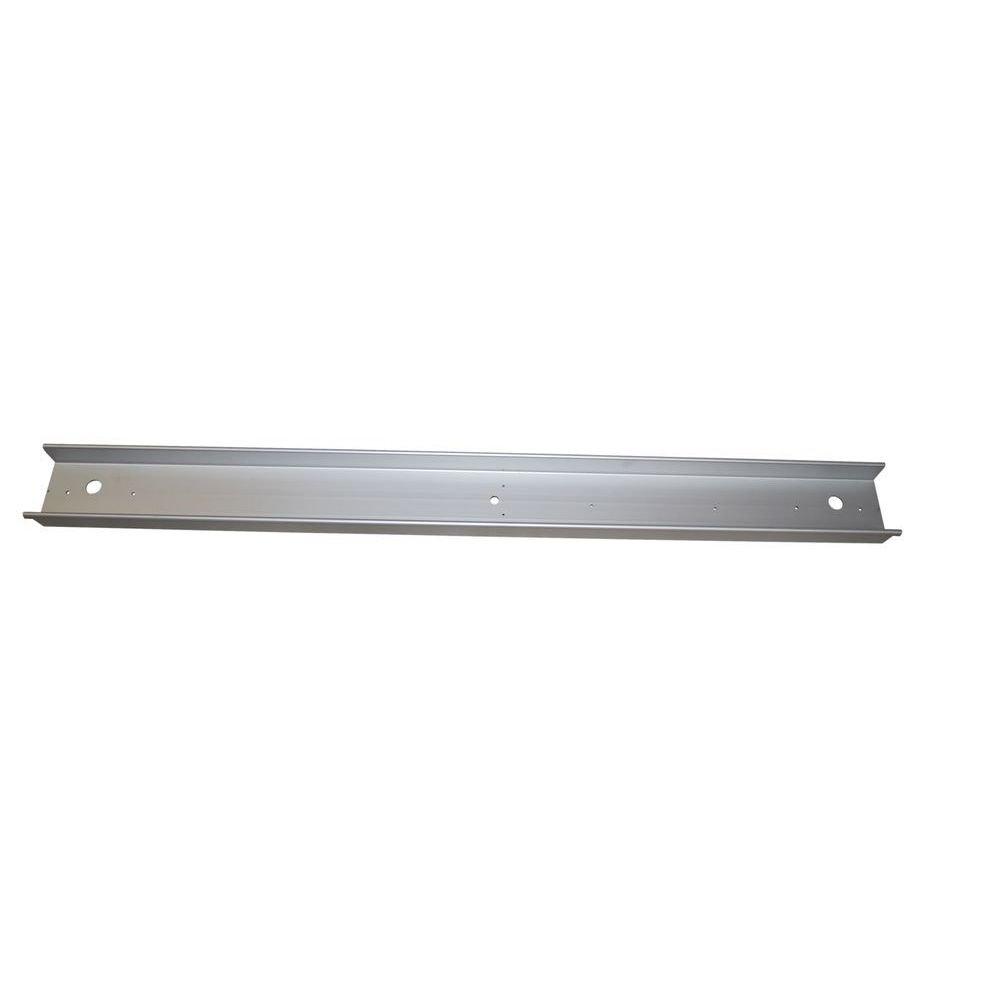 Bünte Stirnlampenzubehör Aluminium Leuchtenträger Läng, 66263