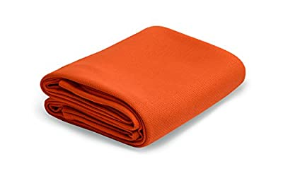 Ultra Fast Dry Travel and Sports Towel. High Tech Better Than Microfiber. Compact Quick Dry Lightweight Antibacterial Towels. 8 Colors