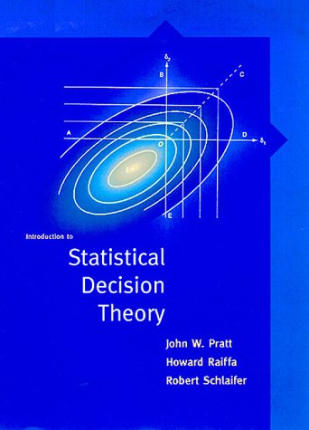 Introduction to Statistical Decision Theory