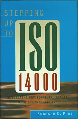 iso 9000 and 14000 series