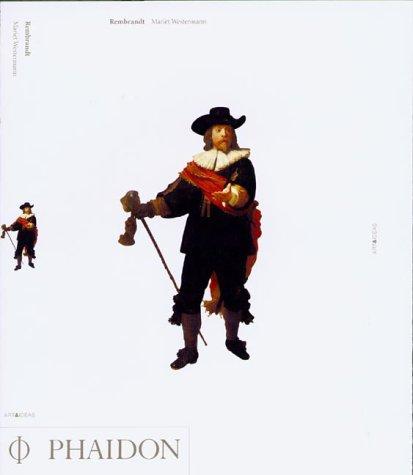 Rembrandt A&i (Art and Ideas) PDF