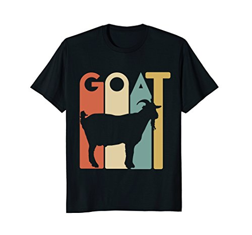 Retro vintage Goat Tee - Animal Goats Lover Gifts T Shirt