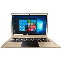 Hyundai Laptop Thinnote, Full HD Windows 10 Home (Celeron, Dorado)