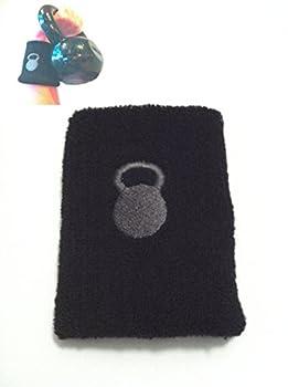 Treadlife Fitness kettlebell wrist and arm guard
