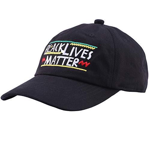 Black Lives Matter,2013 Campaign Cap Hat - Unisex Dad Hat Baseball Cap,One Size