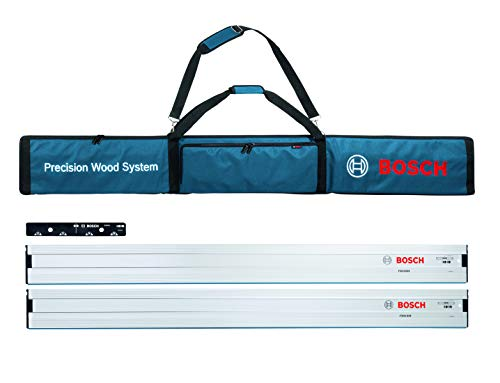 - Bosch FSN1600X2B 63 In. Tracks and Connector Kit