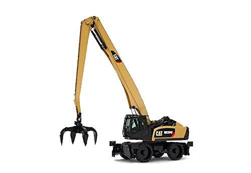 Cat Caterpillar MH3049 Material Handler 1 50 by Tonkin Replicas 40001 by Caterpillar