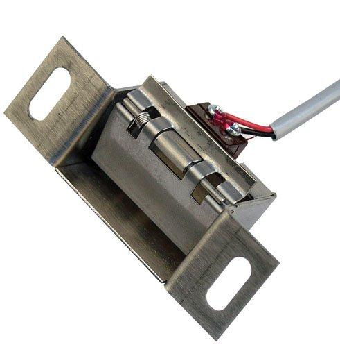 Securitron LMS-1 Latch Monitor ANSI 2-3/4''