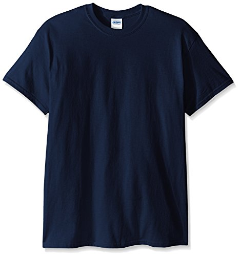 Gildan Mens Men's Ultra Cotton Tee
