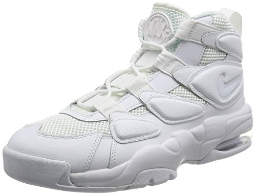 8426384d0b SHOPUS | Nike Men's Air Max2 Uptempo '94 Basketball Shoe 10 ...
