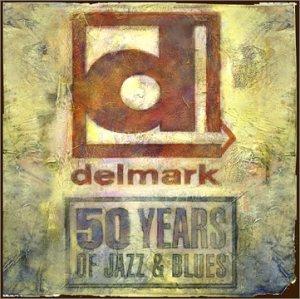 Delmark 50 Years Jazz & Blues Box Set by Delmark