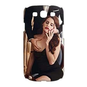 Lana Del Rey Samsung Galaxy s3 I9300/I9308/I939 case - hard plastic Samsung Galaxy s3 I9300/I9308/I939 Case WANGJING JINDA