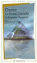 La Divine Comédie - Le Purgatoire : Edition bilingue français-italien
