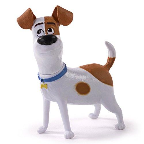 The Secret Life of Pets - Max Poseable Pet Figure