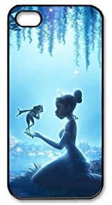 The Princess and the Frog Customizable iphone 5 Case by LZHCASE