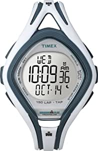 Timex Women's Ironman Sleek 150-Lap with TapScreen Technology T5K505AW