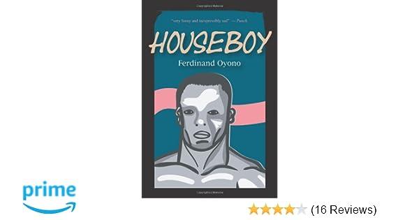 houseboy oyono summary