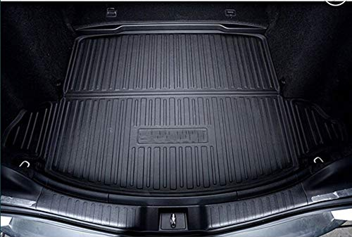 - caartonn Trunk Cargo Mat Cargo Tray Cargo Liner Trunk Cover Floor Mat for Honda crv 2017 2018