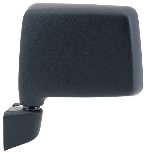 Fit System 69006S Suzuki Samurai Driver Side Replacement OE Style Manual Folding Mirror (Samurai Suzuki Driver)