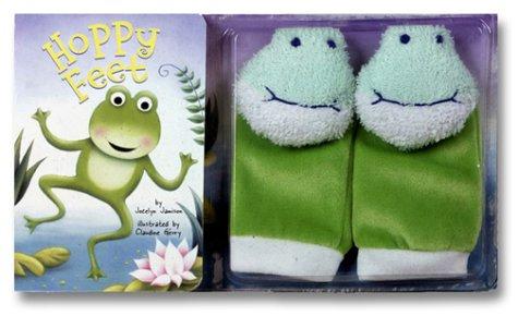 Hoppy Feet pdf