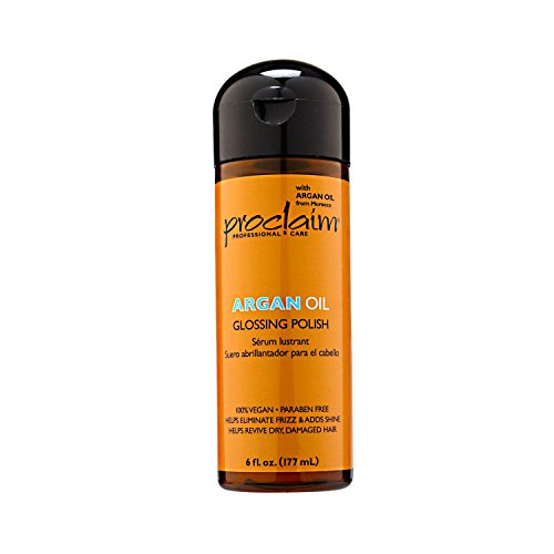 proclaim argan oil - 4