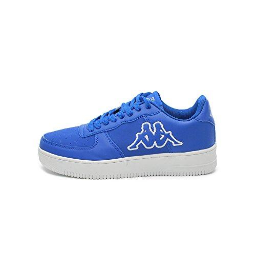 SCARPE UNISEX KAPPA CASERTA FOOTWEAR 3025WK0 (40 - 968 BLUE ROYAL)