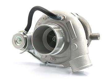 OEM Garrett 6610903180 Turbo - Cargador para New Korando ...