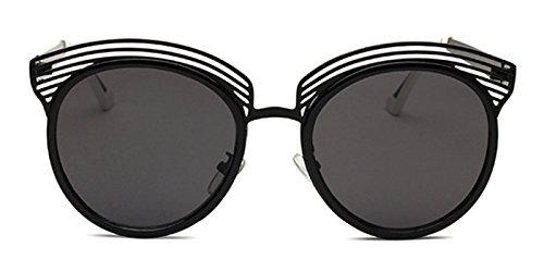 Slocyclub New Cat Female Fashion Sunglasses Europe And The United States - Online Sunglasses Europe