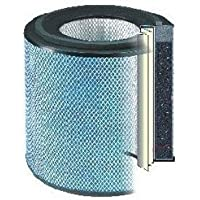 HM 400 HealthMate Air Filter Color: Black