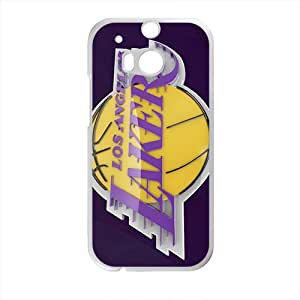 lakers 3D Phone Case for HTC One M8