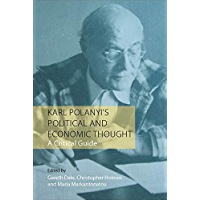 Karl Polanyi's Political and Economic Thought: A Critical Guide (English Edition)