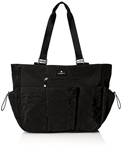 BG by Baggallini on the Go Diaper Bag