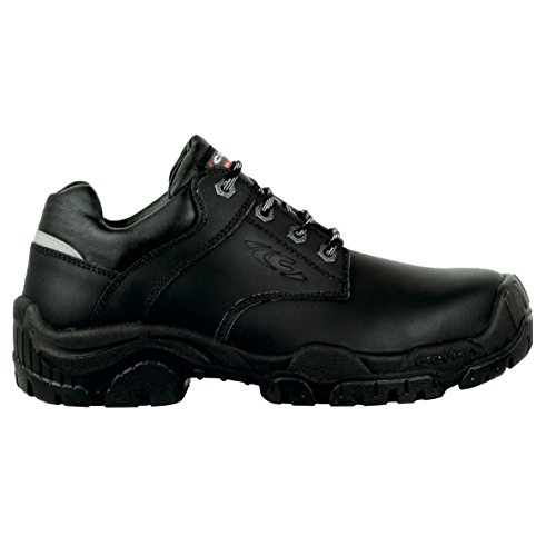 "Cofra 31080 – 000.w38 Talla 38 S3 SRC – Zapatillas de seguridad ""Coventry, color negro"