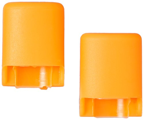 - EcoVessel SPOUT-ORN Replacement Adult Drinking Spouts - Orange