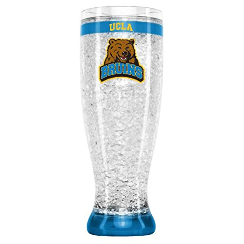 NCAA Ucla Bruins 16oz Crystal Freezer Pilsner