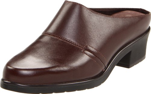 Clog brown N Walking Caden Us 7 Cradles Women's q4gWBW8ft