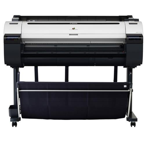 (Canon 9856B002AA imagePROGRAF iPF770 36-Inch Large-Format Inkjet Printer with Sub-ink Tank System )
