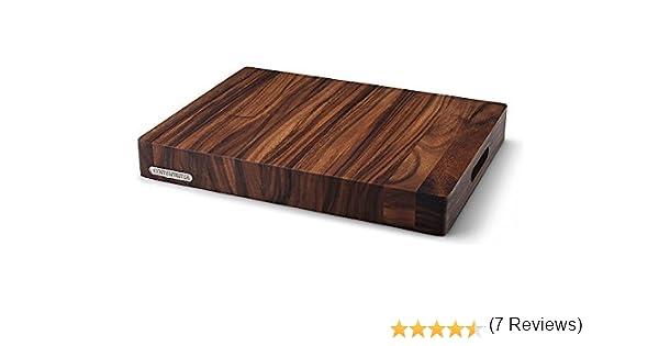 Compra Continenta - Tabla de cocina para cortar - Hecha con madera ...