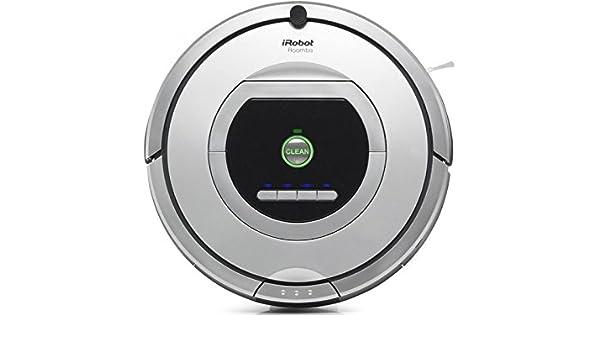 iRobot Roomba 765 765-Robot Aspirador, Alto Rendimiento de ...