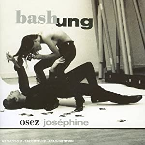 "Afficher ""Osez Josephine"""