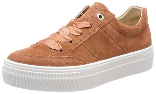 Legero Damen Lima Sneaker Orange (albicocca)