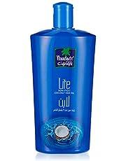 Parachute Lite Non-sticky Coconut Hair Oil, 300ml