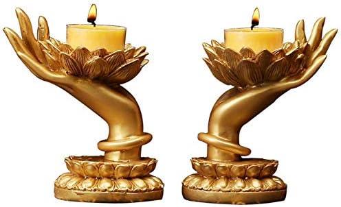クリスマスキャンドルホルダークリエイティブフレグランスキャンドルホルダーオーナメント香炉ジョススティック南東ホームデコレーション、
