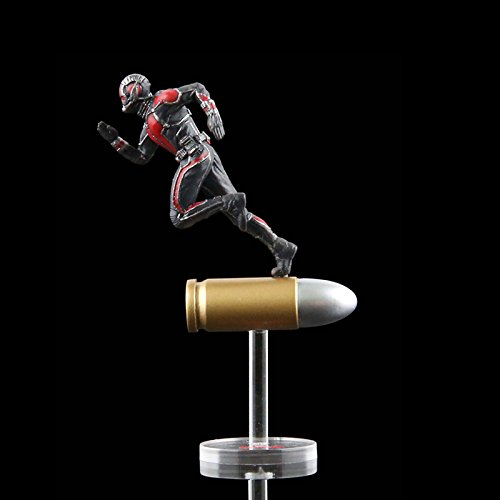 Marvel Avengers Ant Man with Bullets Static Mini Figure 2