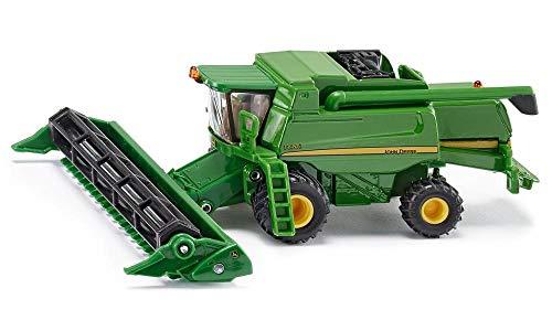 John Deere Harvester - Siku 1:87 John Deere 9680I Combine Harvester