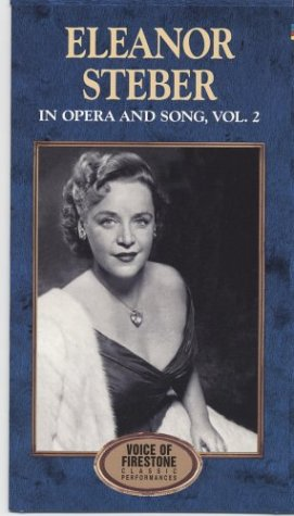 In Opera Song 2 [VHS]