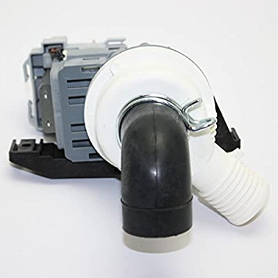 Clothes Washer Pump - W10049390