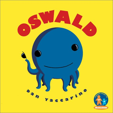 Oswald: Amazon.it: Yaccarino, Dan: Libri in altre lingue